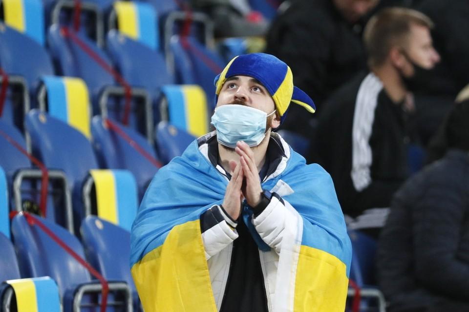 Киеву остается молиться, чтоб Вашингтон не начал заставлять его выполнять Минские договоренности