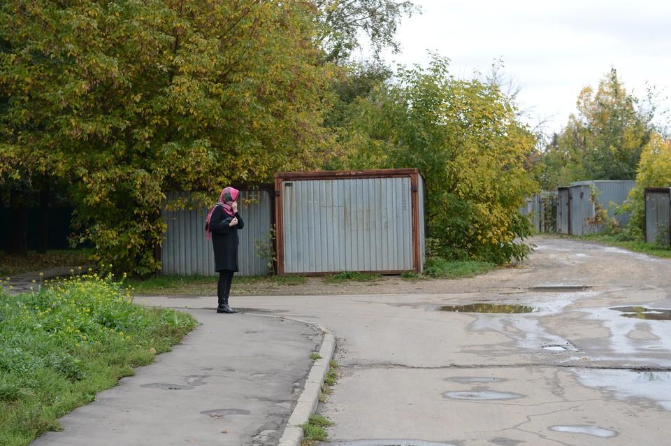 На Кубани бывший зек изнасиловал школьницу за гаражами