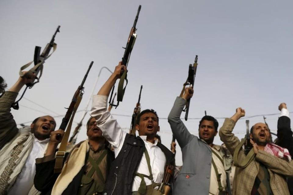 Хуситы заявили о готовности вести переговоры с арабской коалицией в Катаре