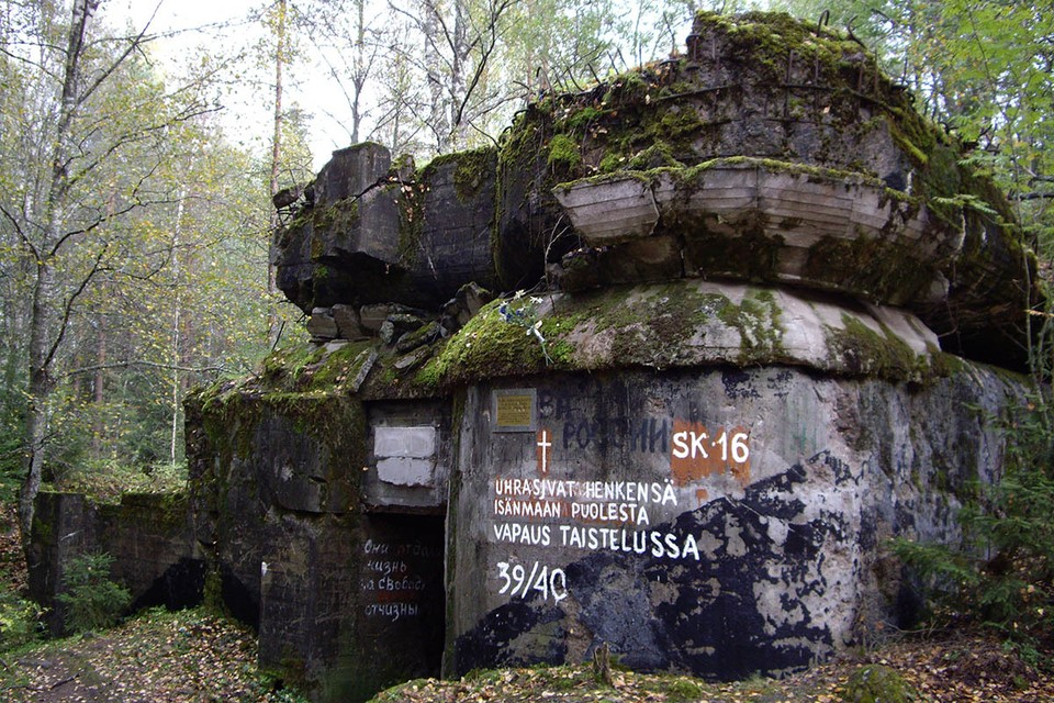 Саперы будут работать совместно с представителями Военного музея Карельского перешейка.