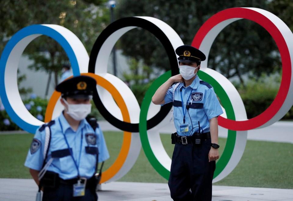 Власти Японии сняли режим ЧС в Токио за пять недель до Олимпиады