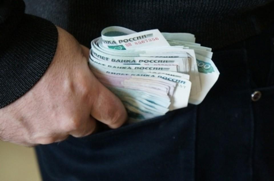 В Югре за мошенничество арестован заместитель начальника нефтедобывающей компании Фото: СУ СК РФ по ХМАО-Югре