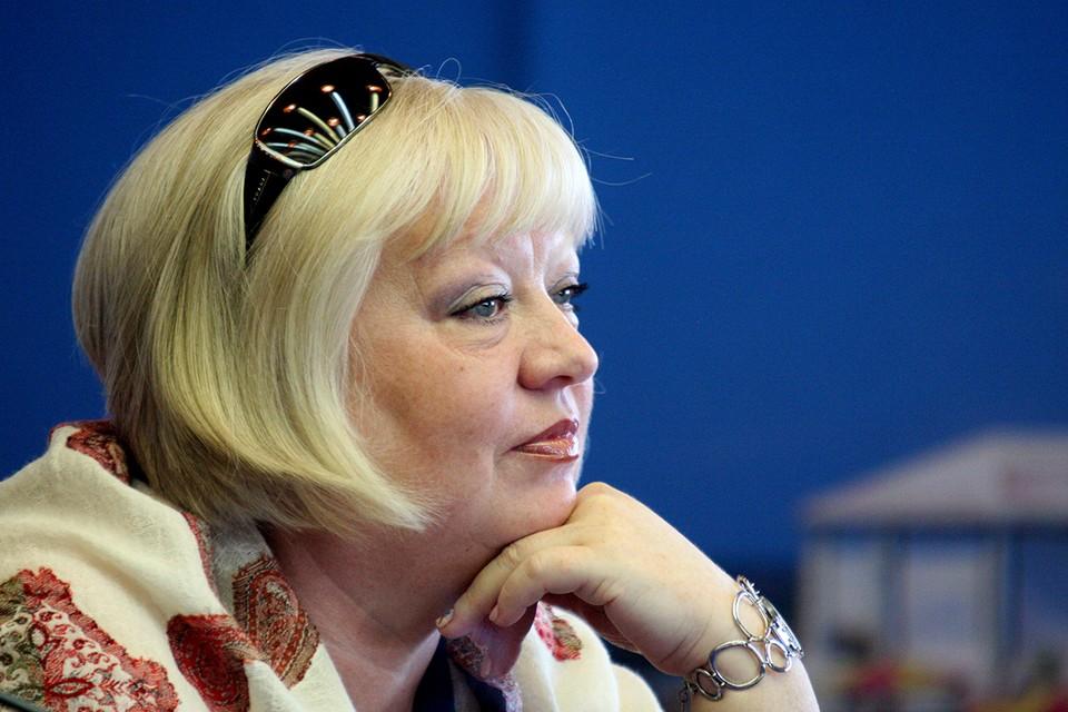 Светлана Крючкова вот уже шесть лет борется с онкологическим заболеванием.