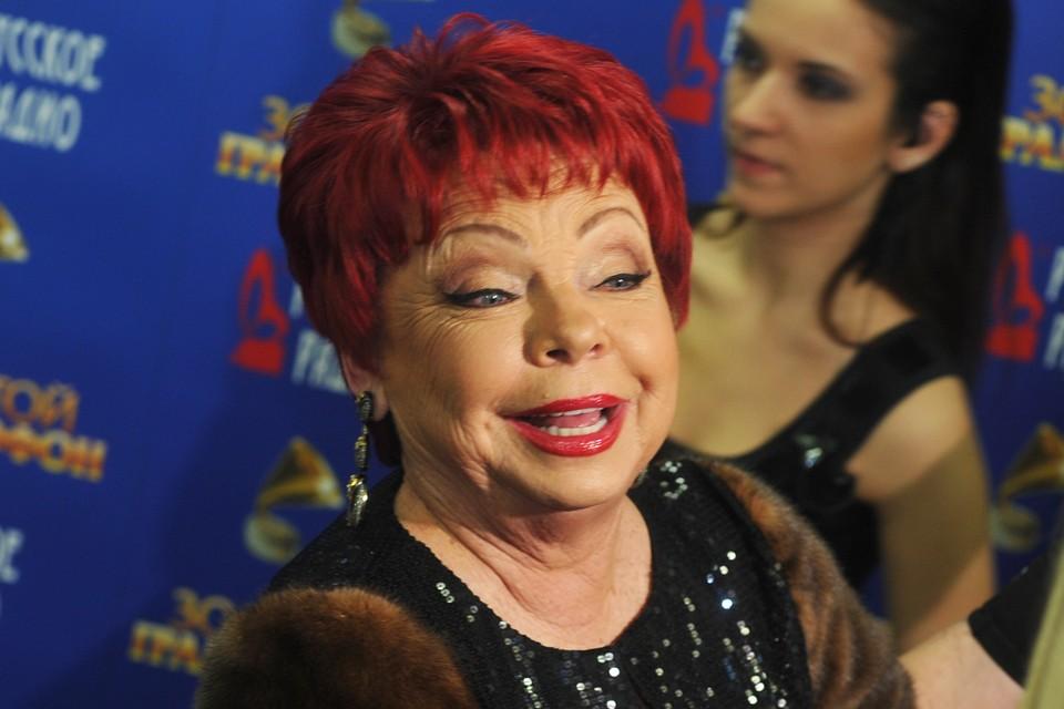 В Америку родительница звезды переехала еще в 90-х годах, и с тех уже 30 лет живет в Майами.