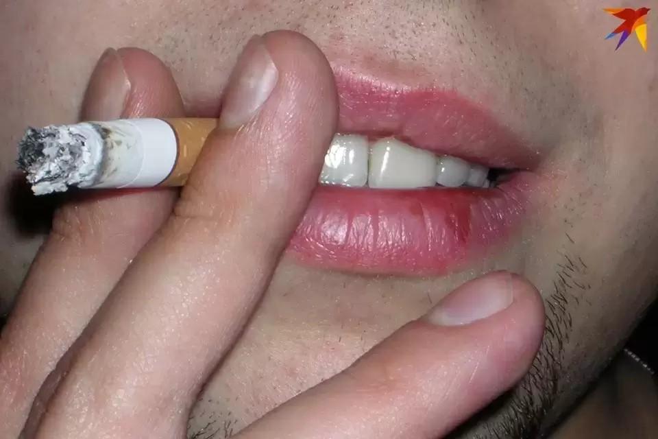В Беларуси с 1 июля дорожают сигареты