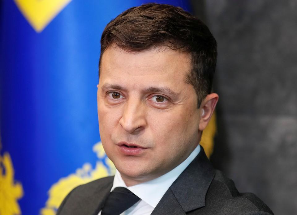 Зеленский рассказал, что Украина получит турецкие беспилотники Bayraktar