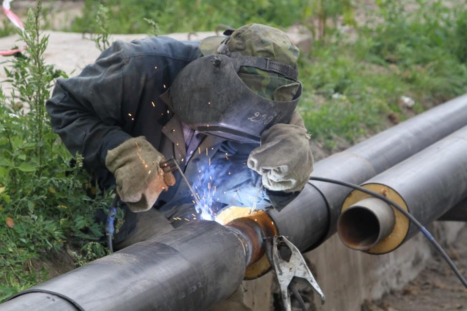 В Хабаровском крае началась подготовка к отопительному сезону
