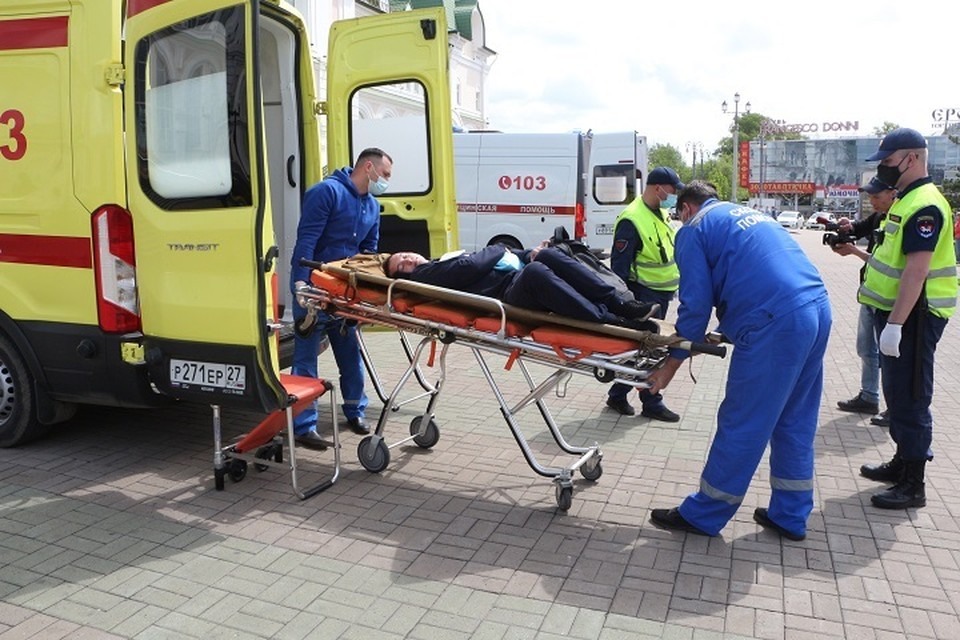 «С утра сто грамм»: в соцсетях затравили диспетчера скорой помощи в Хабаровске