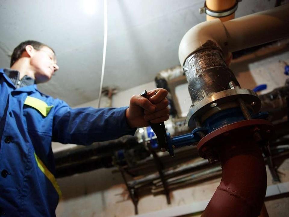 Восстановительные мероприятия завершатся в срок. Фото: архив «КП»-Севастополь»