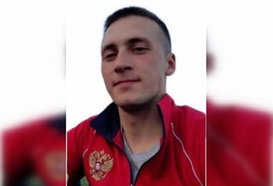 Алексей Подъянов пропал 3 июня.