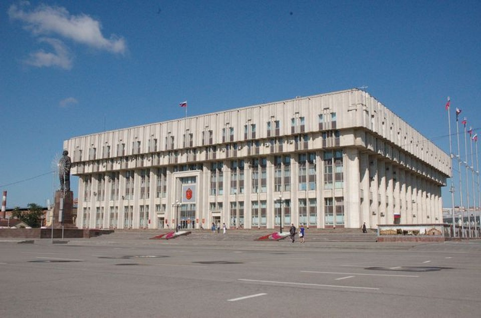 Алексей Сорокин — больше не начальник управления градостроительства и архитектуры администрации Тулы
