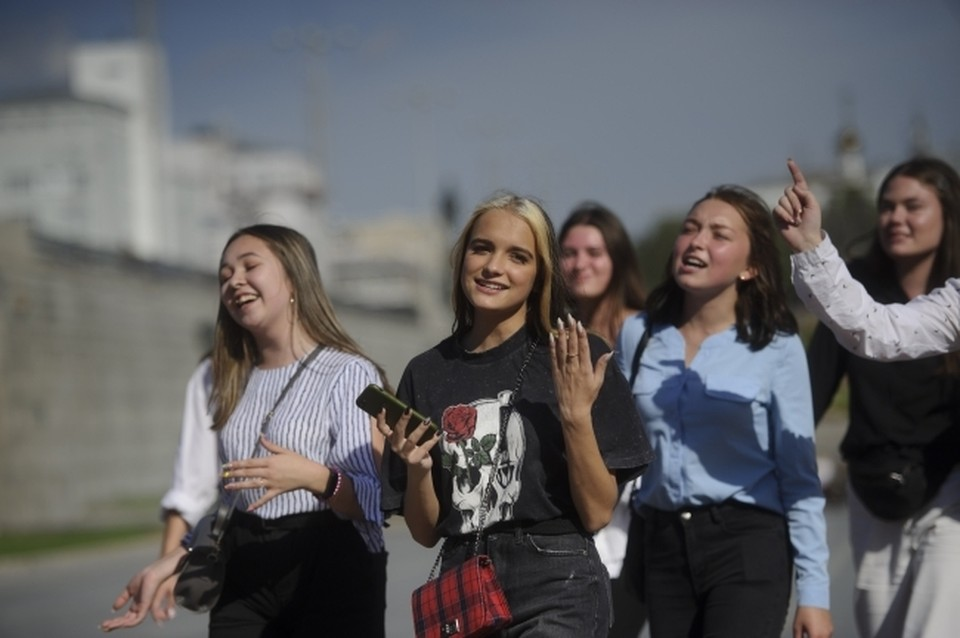 Правительство Приморского края заинтересовано в том, чтобы молодые кадры оставались в регионе, для этого есть все условия.
