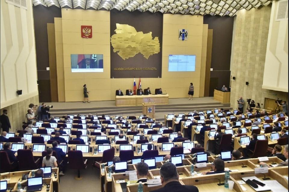 Новосибирской области выделят дополнительное финансирование на реализацию крупных социально значимых проектов. Фото: предоставлено правительством НСО.