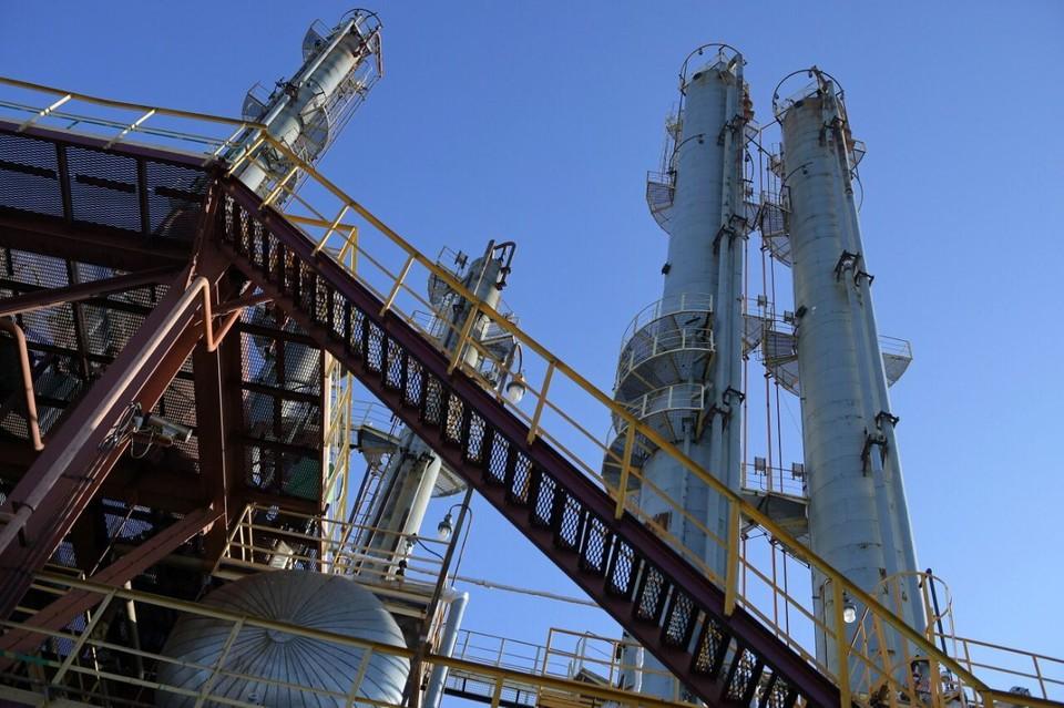 ПНХЗ встанет на плановый ремонт в сентябре текущего года