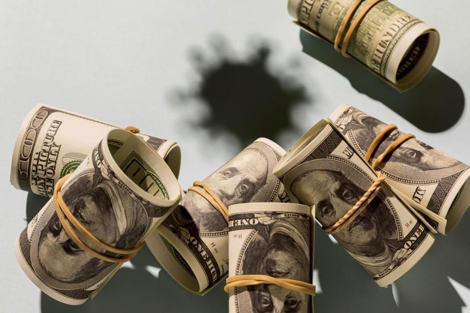 Курс доллара на 9 июля составил 429,80 тенге