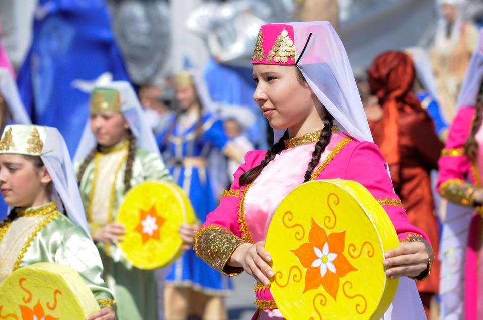 Крымских татар признали коренным народом Украины