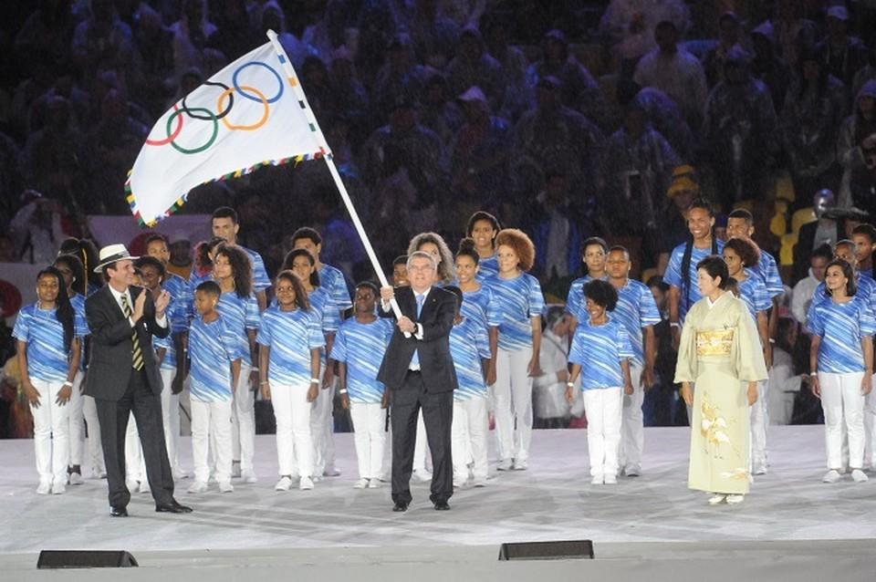 Олимпиада пройдет в августе в Токио