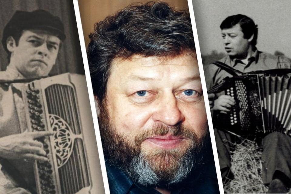Геннадий Заволокин скончался, когда ему было 53 года. Фото: zavolokin.ru/ представлено фондом МКУК ЦИИ