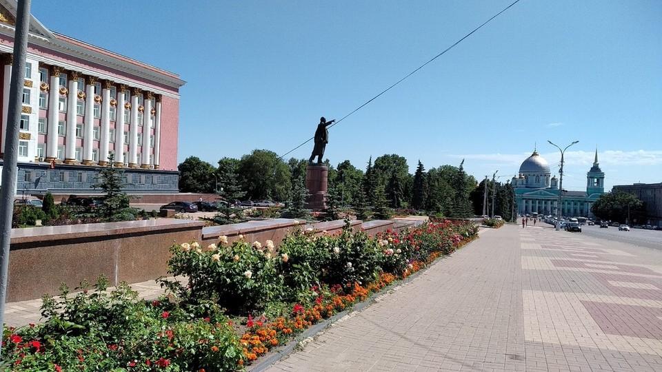 Работа по присоединению музеев региона к областному краеведческому музею ведется последние десять лет