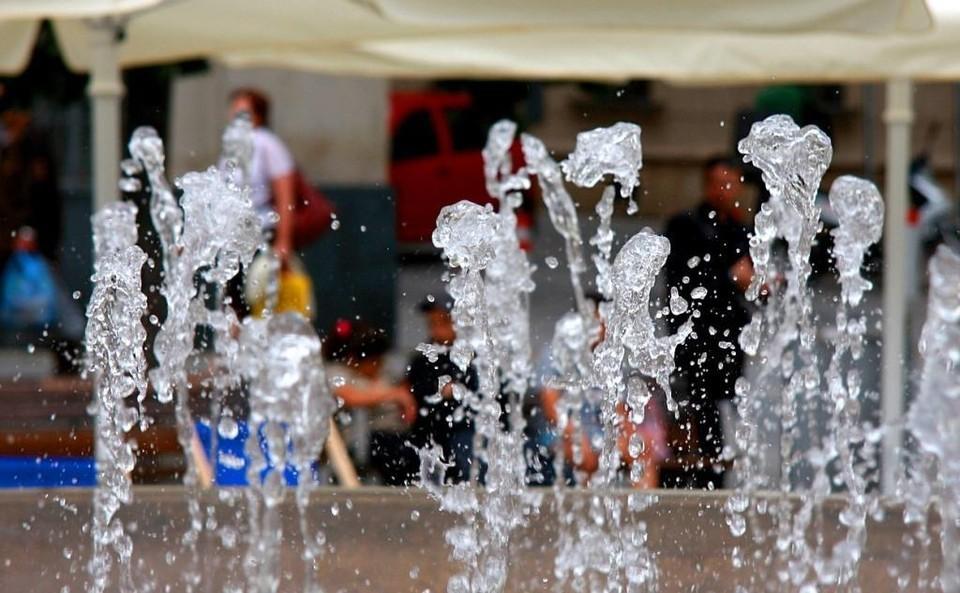 В Казахстане побит рекорд жары 30-летней давности