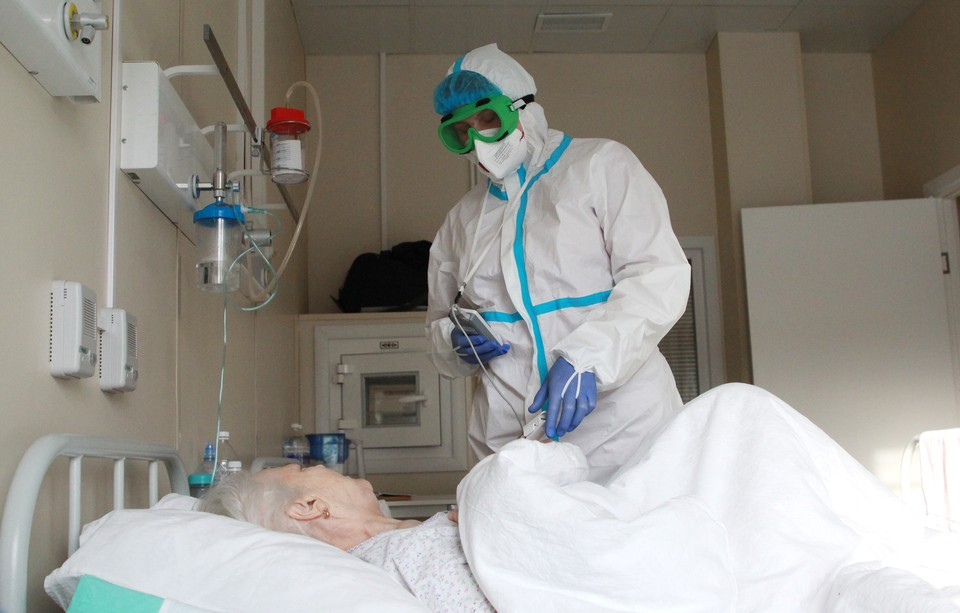 Коронавирус в Кузбассе, последние новости на 9 июля.