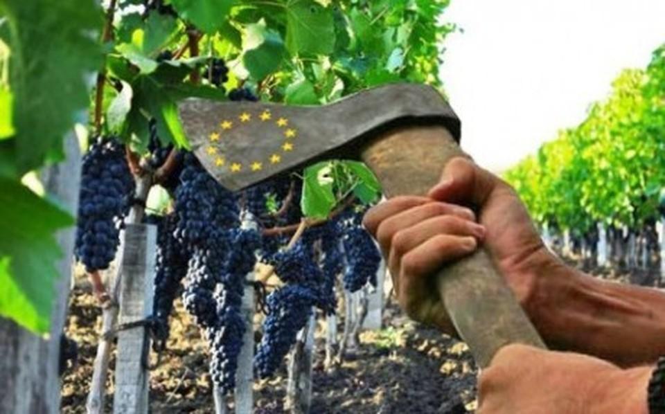 Ликвидировать Молдову можно быстро и недорого (Фото: politrus.com).