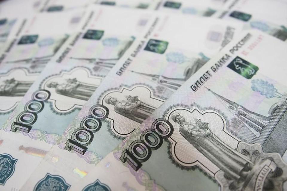 В Туле директор учебного предприятия подделал документы на 1 млн рублей