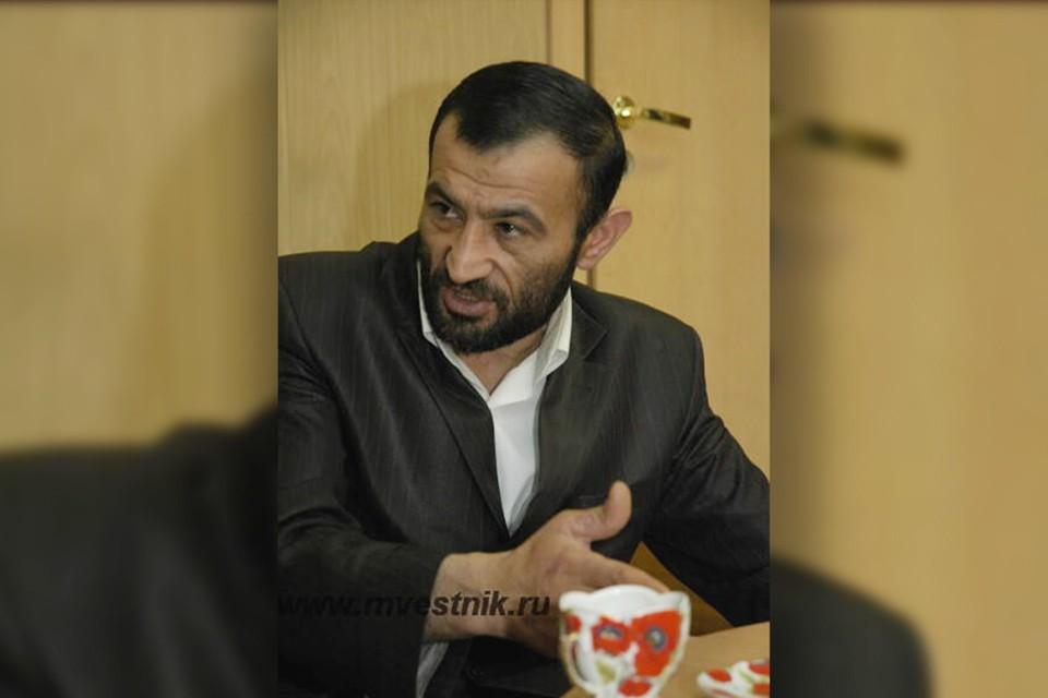 52-летнего Мгера Асряна задержали спустя два года в Мурманске сотрудники полиции при поддержке СОБР Росгвардии. Фото: mvestnik.ru