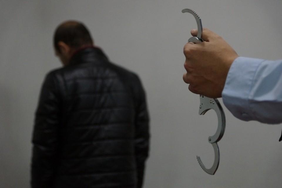 Преступник предстанет перед судом, после чего понесет заслуженное наказание