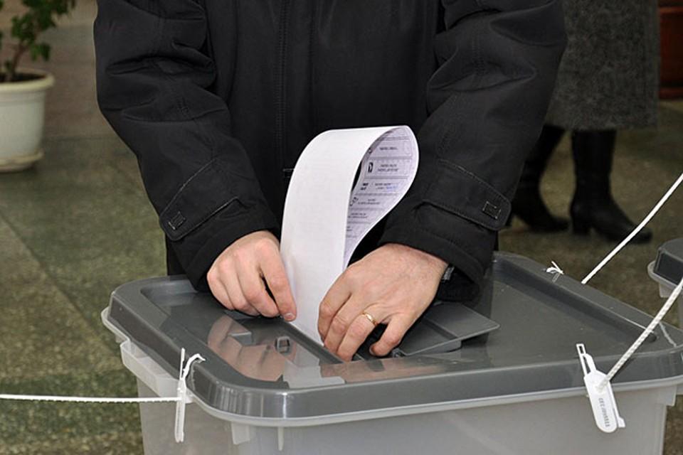Предстоящие выборы - это битва двух президентов за парламент.