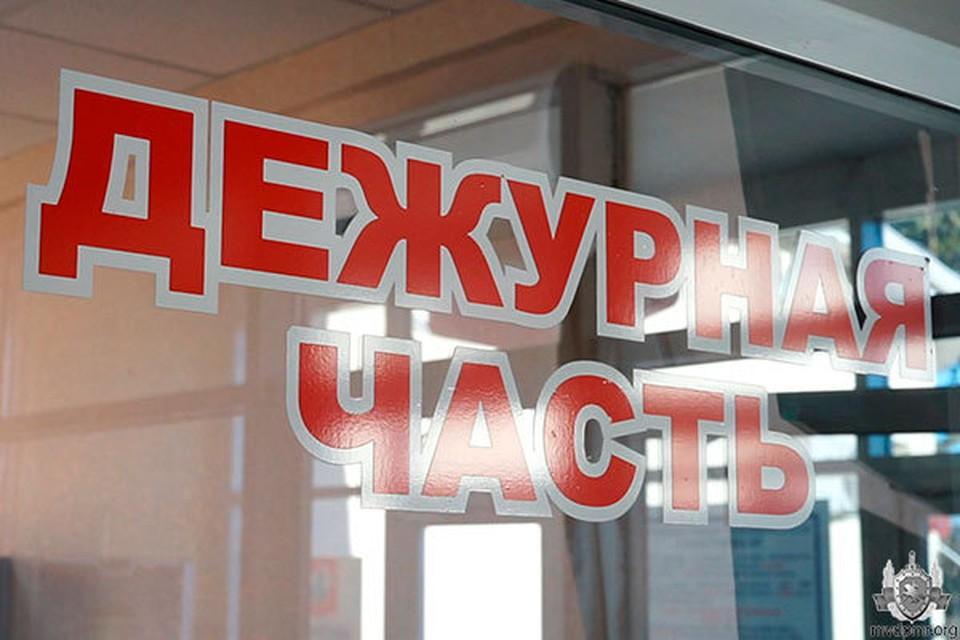 Милиция работает без выходных (Фото: МВД Приднестровья).