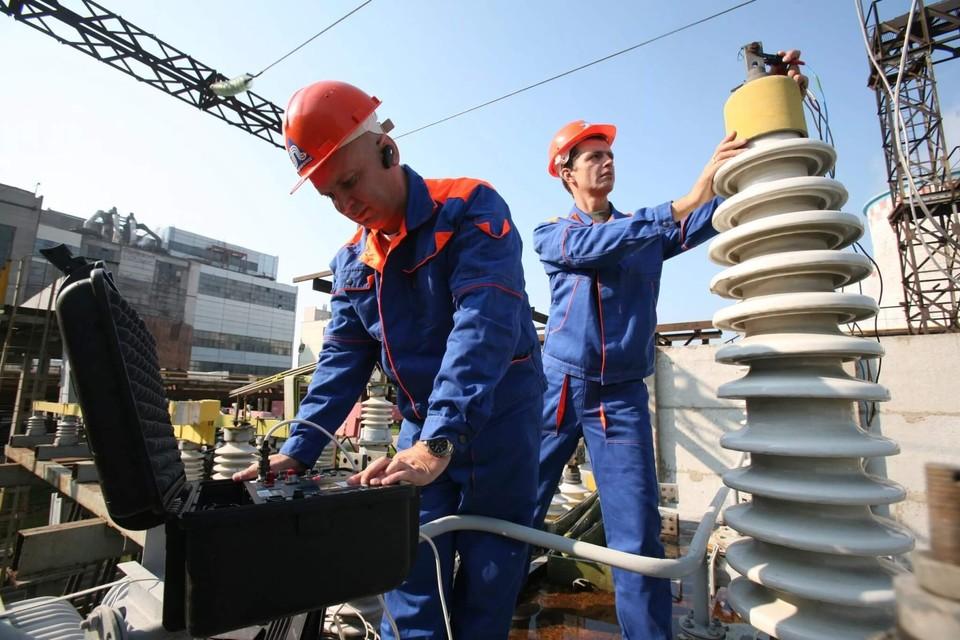 Ремонт завершат в течение дня. Фото: архив «КП»-Севастополь»