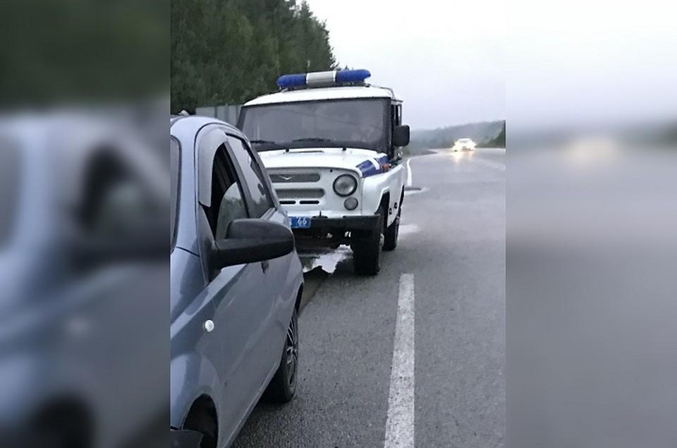 Фото: ГУ МВД по Свердловской области