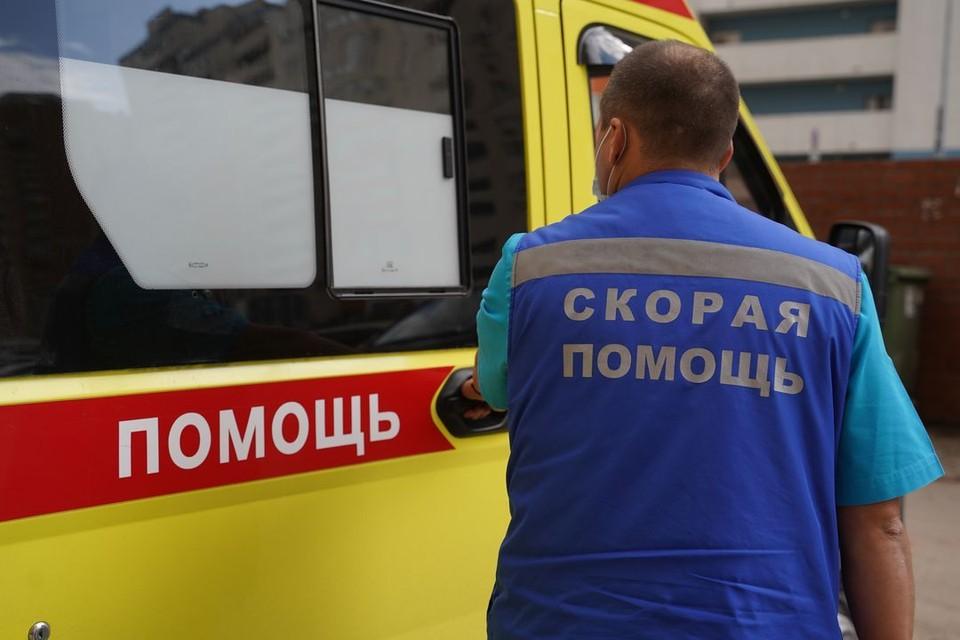 Под Новосибирском погибла девушка, сбитая поездом.