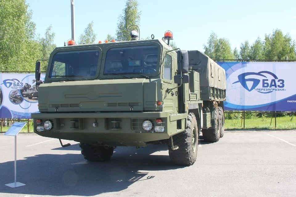 В расширение и переоснащение Брянского автомобильного завода планируют вложить порядка 12 миллиардов рублей.