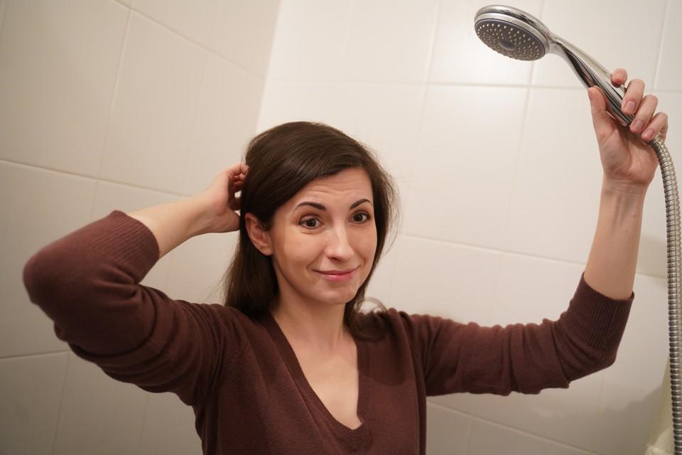 В Кемерове у части жителей отключили горячую воду.