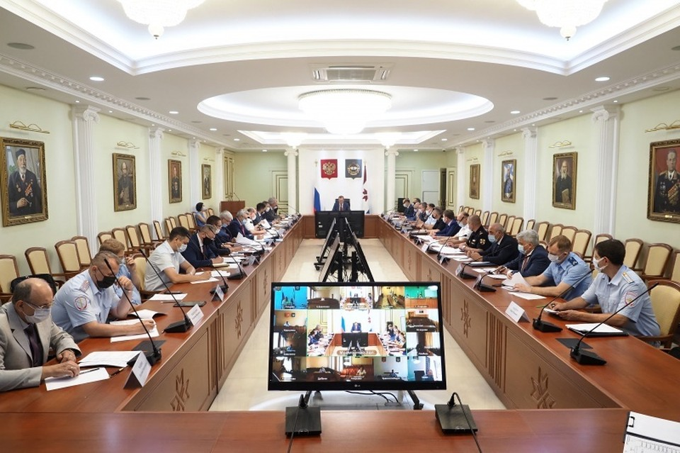 Фото: Пресс-служба Главы Республики Мордовия