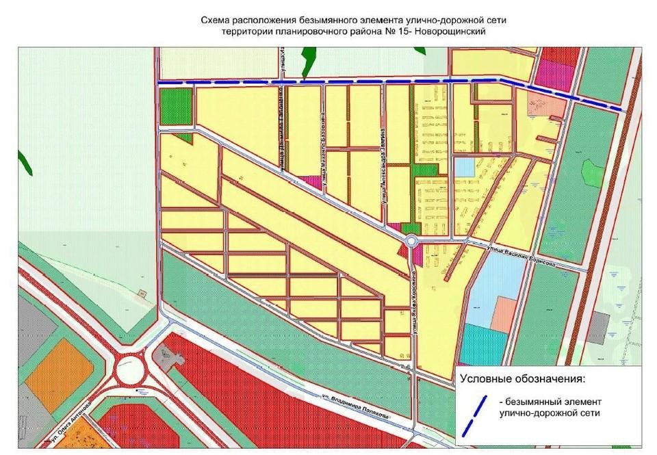 В Тюмени может появиться улица полководца Александра Невского.