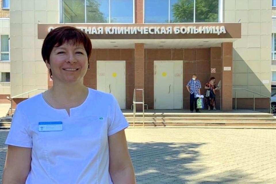 Теперь рязанской ОКБ есть кем гордиться. Фото: страница Андрея Карпунина VK.