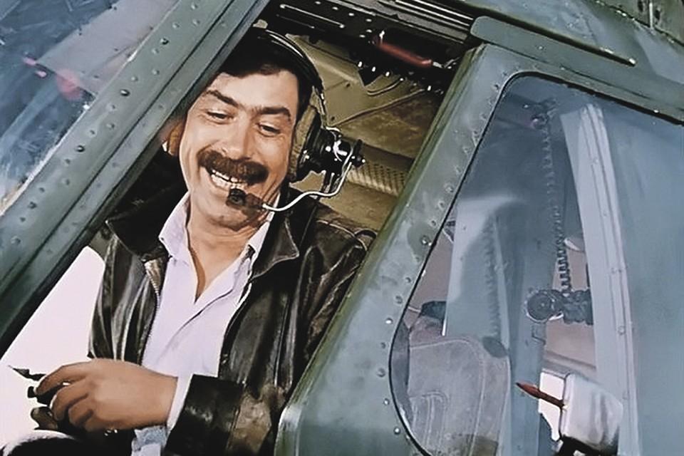 Фильм «Мимино» - гимн малой авиации, стал ей, похоже, только памятником... Фото: Кадр из фильма