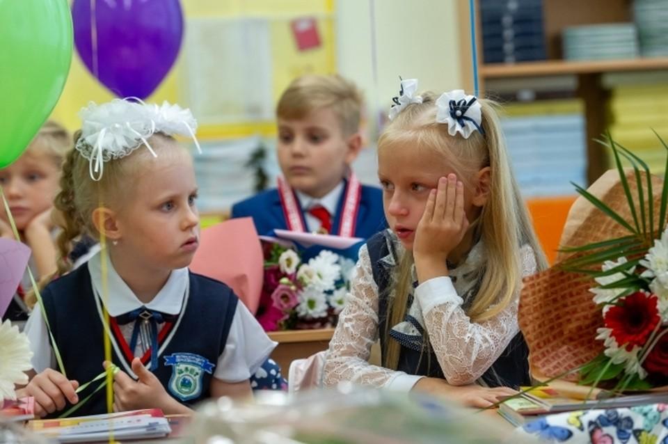 В Самаре всех детей определят в школы