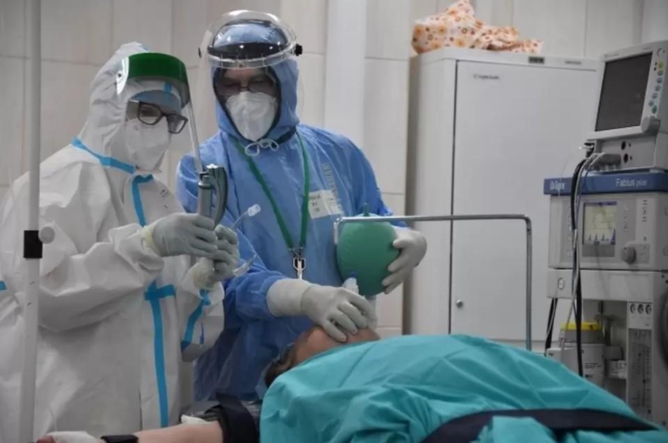 Перед вакцинацией проводится врачебный осмотр