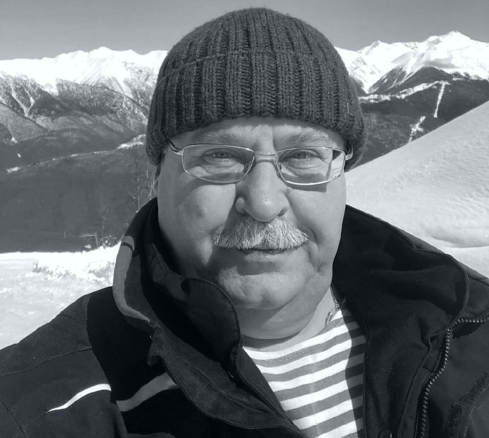 Сергей Маевский не дожил всего несколько месяцев до 55-летия.