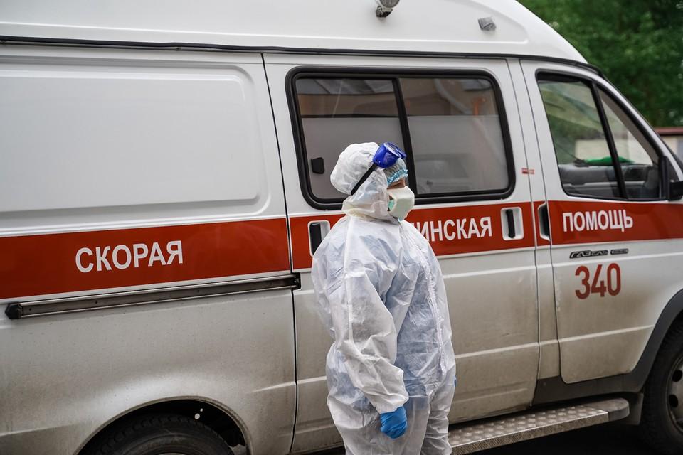 В Самаре и Тольятти больше всего заразившихся коронавирусом