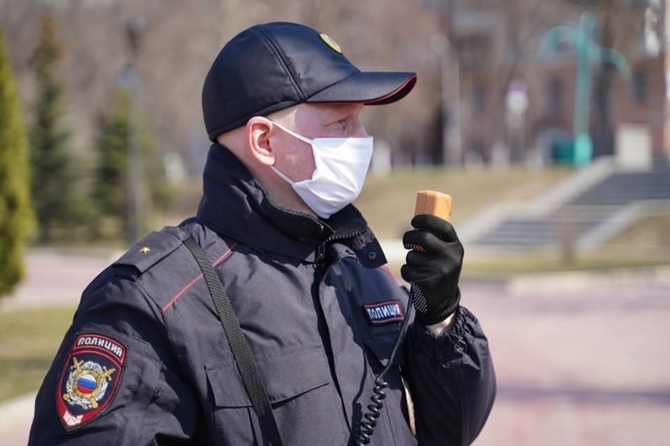 В Ростове эвакуировали отделение одного из банков