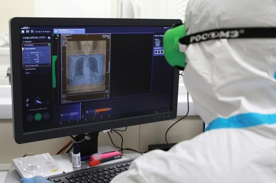 В Министерстве здравоохранения России готовят новые рекомендации по лечению коронавируса.