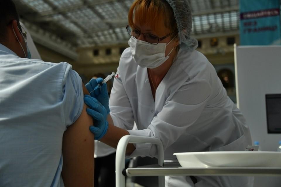 Коронавирус в Нижнем Новгороде, последние новости на 14 июля 2021 года: Два новых пункта вакцинации открылись для нижегородцев