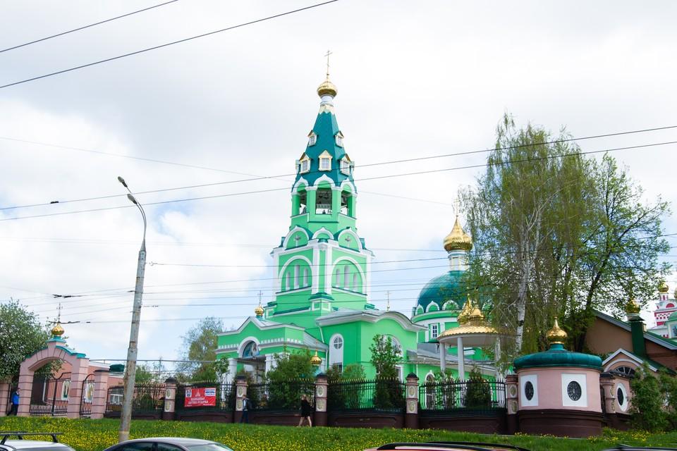 В Ижевске сегодня будет тепло