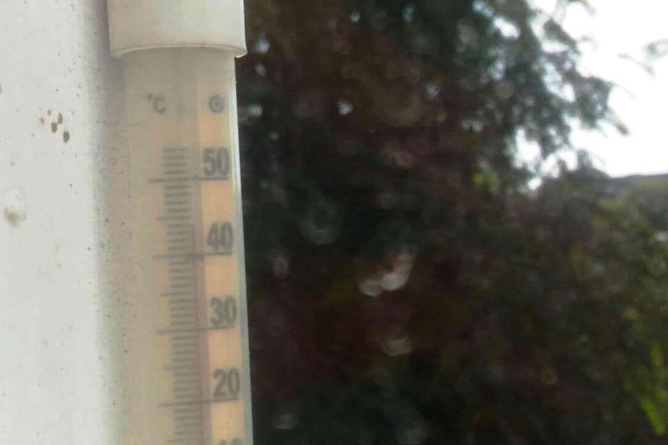 Погода на 14 июля 2021 года в Краснодаре: аномальное пекло продержится на Кубани до конца недели