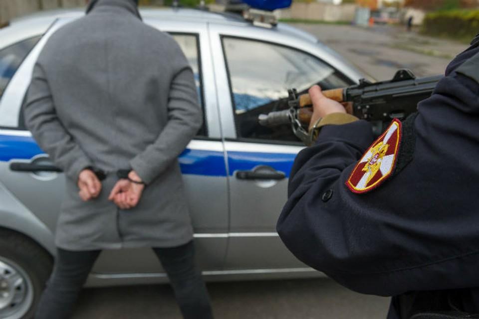 Банду похитителей майнинговых машин задержали в Иркутске